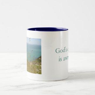 Ocean Vista Mug
