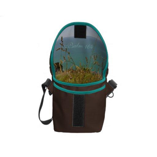Ocean Vista - Psalm 104 Courier Bags
