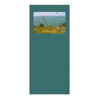 Ocean Vista - Psalm 104 Rack Cards