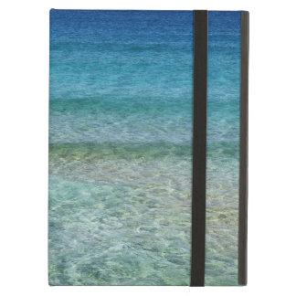 Ocean water Beach design iPad Air Cover