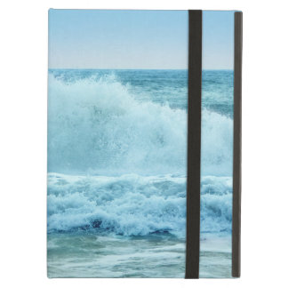 Ocean Wave Crashing Case For iPad Air