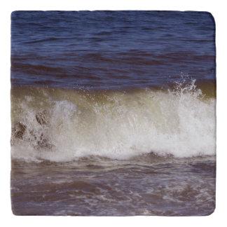 ocean wave trivet