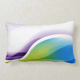Ocean Waves American MoJo Pillow