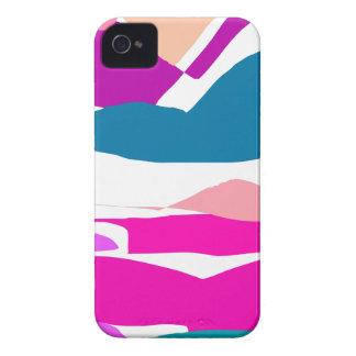Ocean Waves iPhone 4 Covers