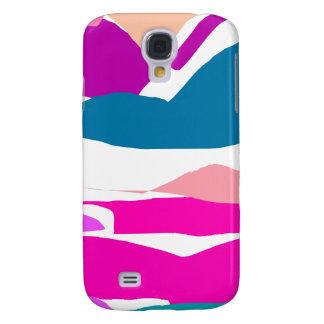Ocean Waves Galaxy S4 Case