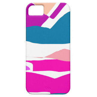 Ocean Waves iPhone 5 Cover