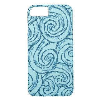 Ocean Waves iPhone 7 Case