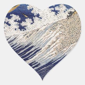 Ocean Waves Stickers