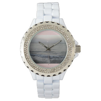 Ocean waves watch