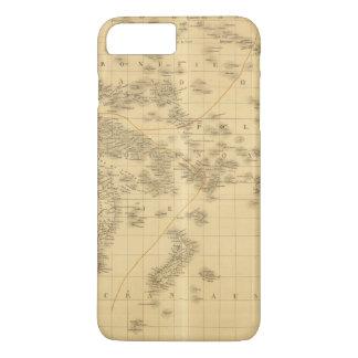 Oceania 2 2 iPhone 8 plus/7 plus case