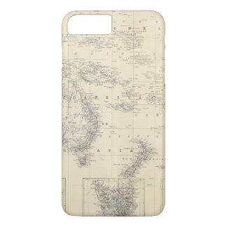 Oceania 2 iPhone 8 plus/7 plus case