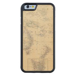 Oceania 2 maple iPhone 6 bumper