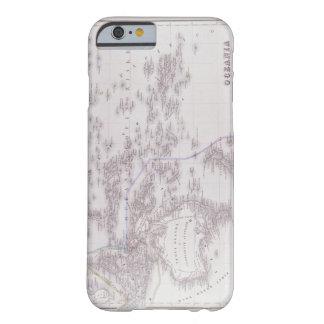 Oceania (Australia, Polynesia, and Malaysia) Barely There iPhone 6 Case