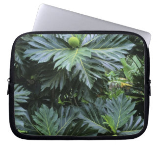 Oceania, South Pacific, French Polynesia, Laptop Computer Sleeves