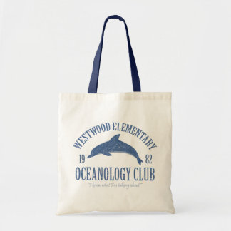 Oceanology Club Bags