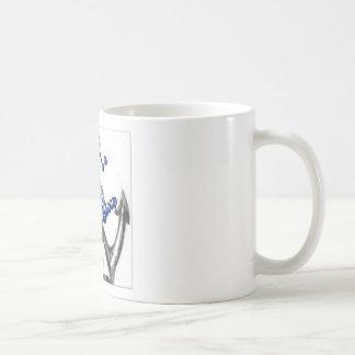 Oceans deep mug