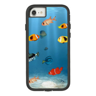 Oceans Of Fish Case-Mate Tough Extreme iPhone 8/7 Case