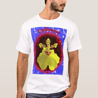 Oceans Of Orchids T-Shirt