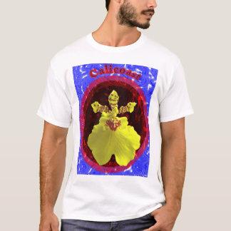 Oceans Of Orchids T-Shirt