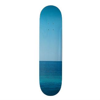 Oceans of the West Skate Deck