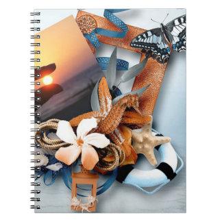 Oceanside Notebooks