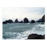 Oceanside Postcards