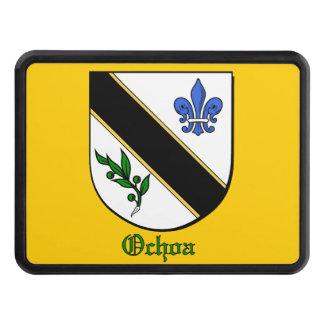 Ochoa Family Shield Hitch Cover