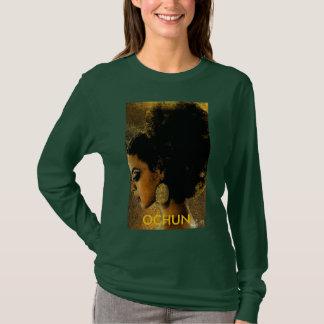 OCHUN REINA BY LIZ LOZ T-Shirt