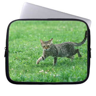 Ocicat Laptop Sleeve