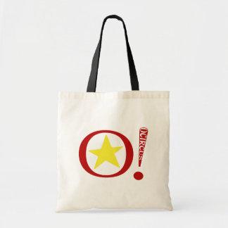 OCircus! Logo Bag! Tote Bag