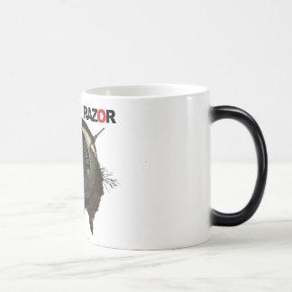 "Ockham's Razor ""World"" mug"