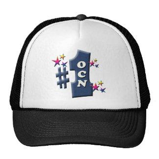 OCN Award Cap
