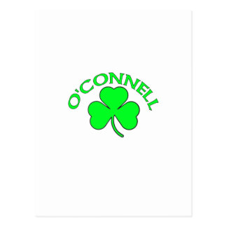 O'Connell Postcard