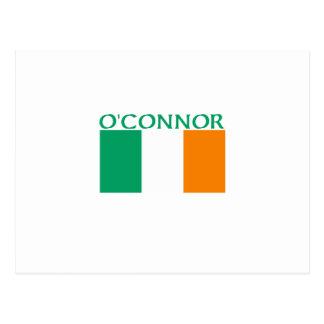 O'Connor Post Card
