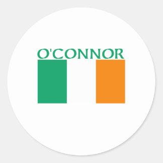 O'Connor Sticker