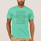 OCR Salad T-Shirt