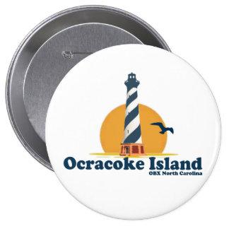 Ocracoke Island Pins