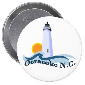 Ocracoke Island Pinback Buttons