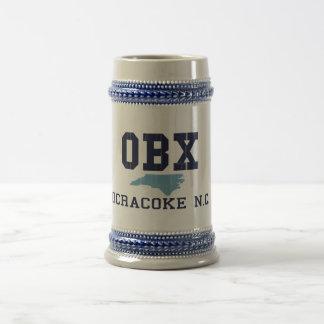 Ocracoke Island. Mugs