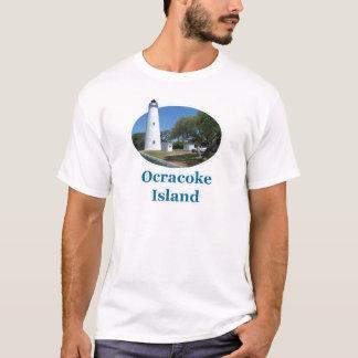 Ocracoke Island, North Carolina T-Shirt