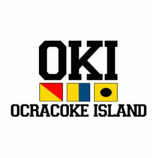 Ocracoke Island Photo Cutout