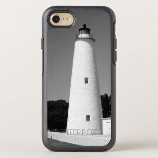 Ocracoke Lighthouse OtterBox Symmetry iPhone 8/7 Case