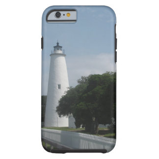 Ocracoke Lighthouse Tough iPhone 6 Case