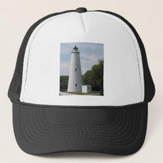 Ocracoke, North Carolina Lighthouse Hat