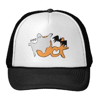 Oct BOO Hats