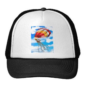Octo-Balloon Cap