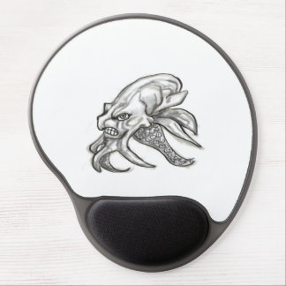 OCTO-MOUSE GEL MOUSE PAD