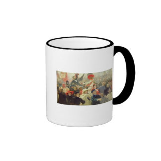 October 17th, 1905 mug