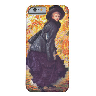 October 1878 barely there iPhone 6 case