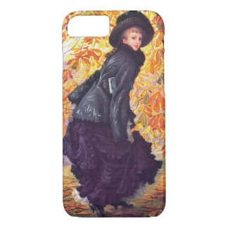 October 1878 iPhone 7 case